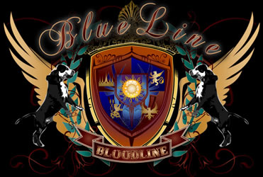 Proud Member of the Blueline Family